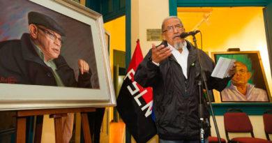 Poeta peruano, Hildebrando Pérez Grande