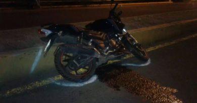 Fallece motociclista que conducía en estado de ebriedad y a exceso de velocidad al colisionar con un camión en Condega, Estelí