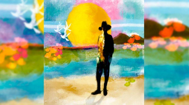 """Arte Sandino: """"AQUEL AMIGO"""" (Pablo Neruda, Canción de Gesta, 1960)"""
