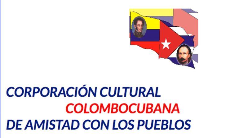 Corporación Cultural Colombocubana de Amistad con los Pueblos envió saludo en ocasión del 42 Aniversario del Triunfo de la Revolución Sandinista.
