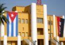 Cuartel Moncada, ahora Ciudad Escolar 26 de Julio en Cuba