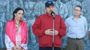 """La historia nos dice que la supuesta """"preocupación por la democracia"""" de Estados Unidos en Nicaragua no es nada de eso"""