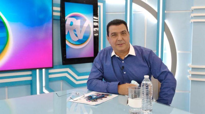 Embajador de Cuba en Nicaragua, compañero Juan Carlos Hernández Padrón.