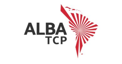 Logo ALBA TCP