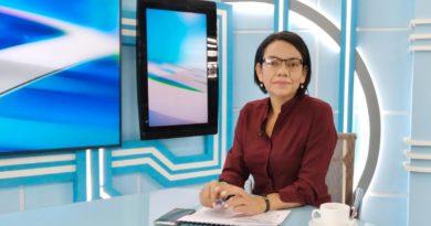 Loyda Barrera de INATEC en la Revista en Vivo, miércoles 14 de julio de 2021