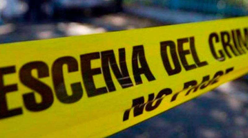 Policía Nacional capturó a parricida de comarca Mina La India, León