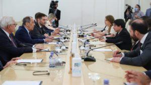 Nicaragua y Rusia fortalecen relaciones bilaterales
