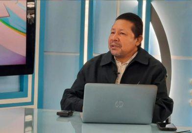 Asesor Salvador Vanegas en la Revista en Vivo, miércoles 21 de julio de 2021