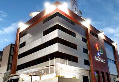Edificio de TeleSUR