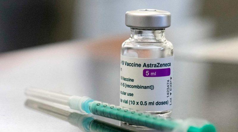 Vacuna AstraZeneca contra el COVID-19