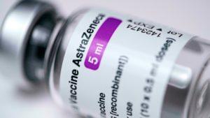 Foto Cortesía / Vacuna AstraZeneca contra el COVID-19