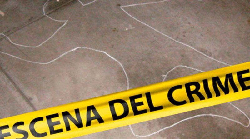Falleció niñita de iniciales A.A.E.M., de 4 años de edad, a consecuencia de accidente de tránsito en el Triángulo Minero, municipio Mulukukú.