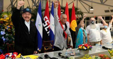 Acto en Conmemoración del 41 Aniversario de la Cruzada Nacional de Alfabetización
