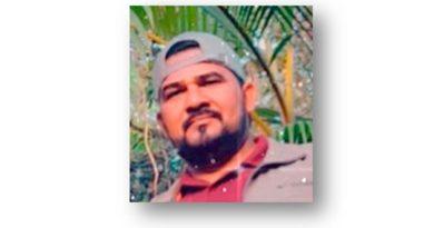 Delincuente Franklin Fernando Juárez Mayorga, autor de muerte homicida (femicidio) de la ciudadana Jackelinne Nohemy Soza Pérez (Q.E.P.D.)
