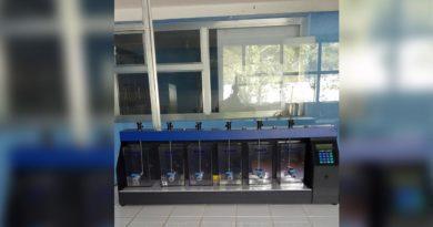 Concluye obra de mejoramiento del Laboratorio de Calidad de agua en Ocotal