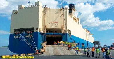 Fuerza Naval inspeccionó embarcaciones y flota pesquera en puerto marítimos del país