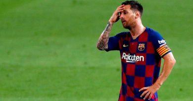 Foto Cortesía / Leo Messi