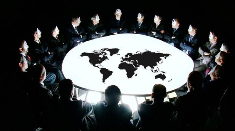Reflexiones sobre la crisis global: Impacto en la democracia liberal y en el Derecho Internacional