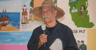 Profesor Orlando Pineda