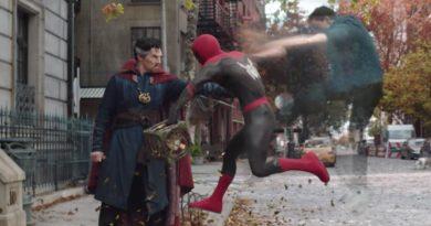 Las mejores reacciones tras el primer trailer de Spider-Man: No Way Home