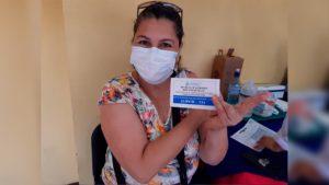 Estos son los lugares para vacunarse contra la COVID-19 en Nicaragua este 16 de septiembre