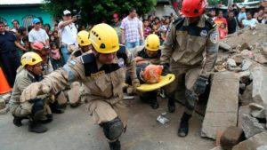Nicaragua desarrollará este jueves el III Ejercicio Nacional de preparación para proteger la vida