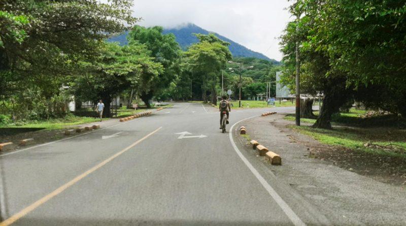 MTI iniciará obras de modernización en carretera Masaya – Catarina – Diriomo