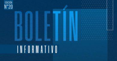 """Edición No. 20 del Dossier Informativo """"Elecciones Libres 2021"""","""