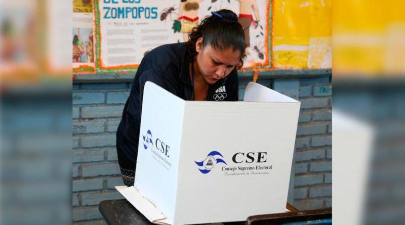 Ministerio de Gobernación realiza convocatoria para inscripción de policías electorales