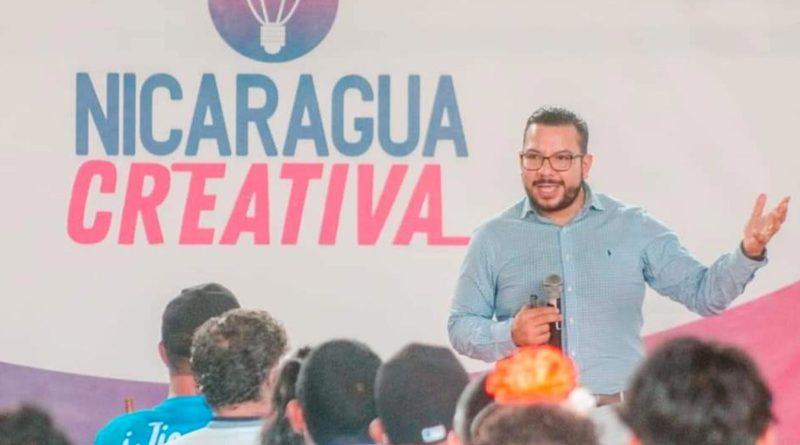 Realizan primer Foro Departamental de Economía Creativa en Ocotal