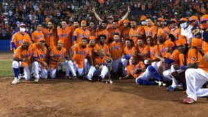 Liga Nicaragüense de Béisbol Profesional inicia el 29 de octubre