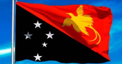 Nicaragua felicita al Primer Ministro de Nueva Guinea por el 46 Aniversario de su Independencia