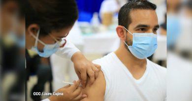 Estos son los puntos de vacunación contra la Covid-19 de la primera dosis para el 21 de septiembre