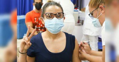 Estos son los puntos de vacunación contra la Covid-19 en Rivas y Managua