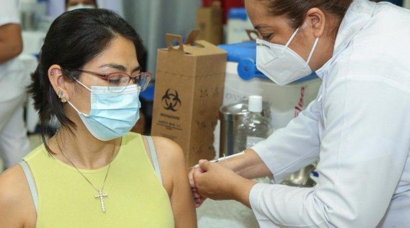 Conoce los puntos de vacunación contra la Covid-19 para este miércoles 29 de septiembre