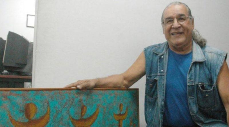 Compañero Armando Mejía Godoy.