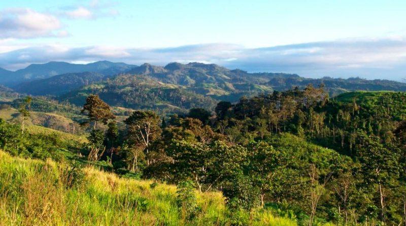 Reserva de la Biosfera Bosawás, Nicaragua