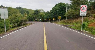 MTI inaugurará construcción de la carretera Rancho Grande-Waslala