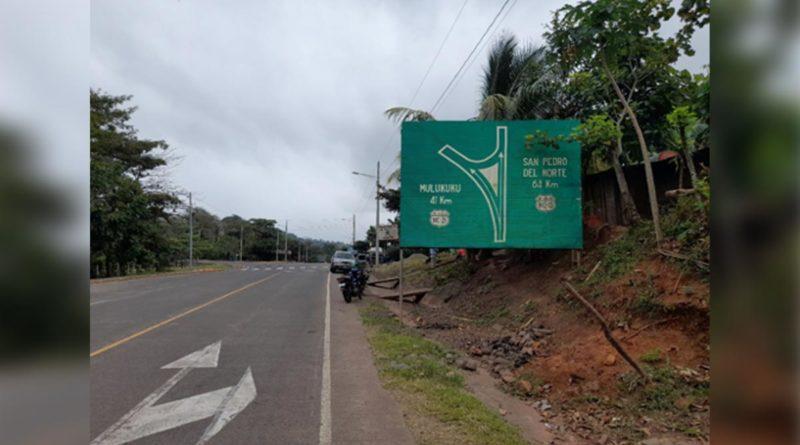 MTI iniciará construcción de Carretera Wanawana–San Pedro del Norte