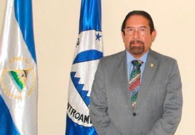 Diputado nicaragüense Daniel Ortega Reyes, Presidente del Parlamento Centroamericano para el período 2021-2022