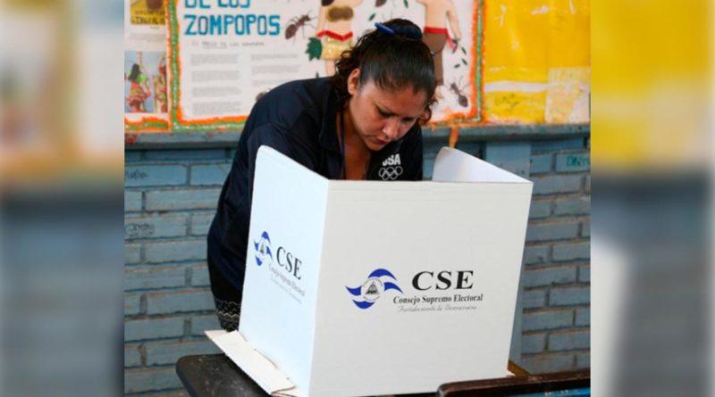 78% de los habitantes de la zona norte del país consideran que su voto será muy importante en las elecciones de noviembre próximo