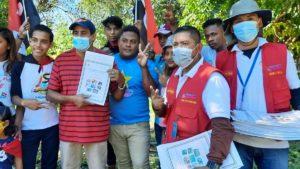 Gobierno Sandinista entrega títulos de propiedad a familias de Mateare