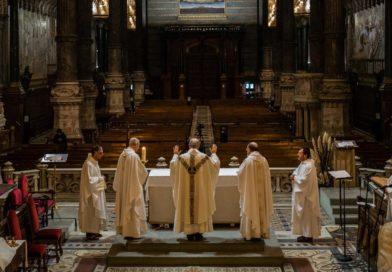 Terremoto en la Iglesia católica por escándalo de curas pedófilos en Francia