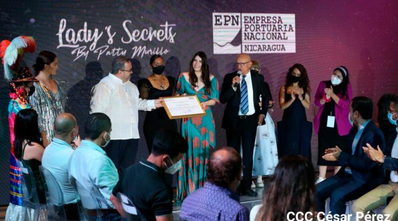 """Inicia Décima Edición de Nicaragua Diseña """"Proyectando talento hacia el futuro"""""""