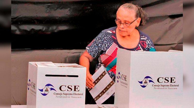 Nicaragua: Libertad, Democracia y Derechos Humanos en Tiempo de Elecciones