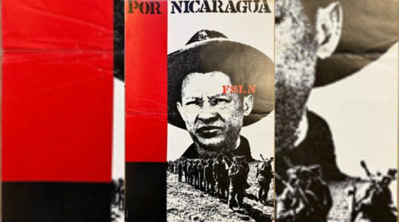Nicaragua, para cerrar con la derecha
