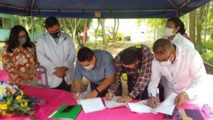 Gobierno Sandinista construirá una nueva casa materna en Estelí