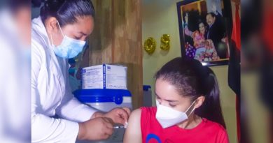 MINSA apertura nuevos puntos de vacunación contra la Covid-19 en Managua