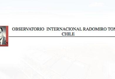 Declaración Pública del Observatorio Internacional Radomiro Tomic de Chile en apoyo y respaldo a Nicaragua