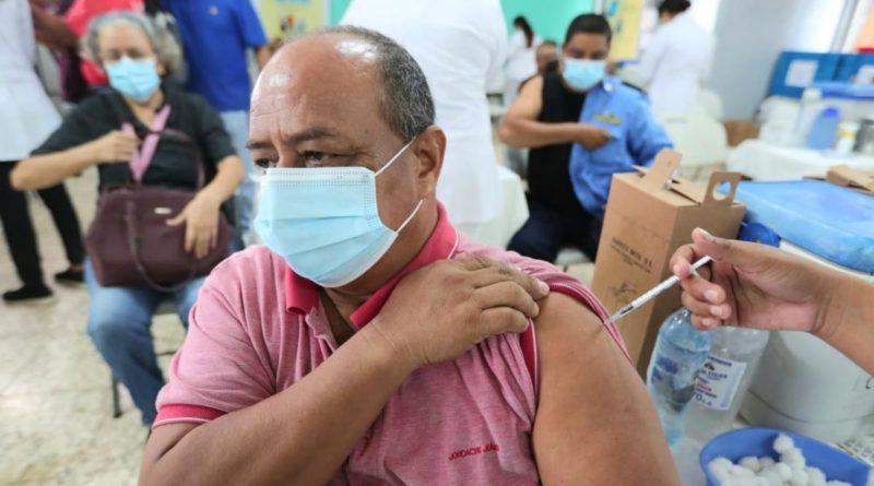 Puntos de vacunación contra la Covid-19 para las primeras y segundas dosis este 15 de octubre